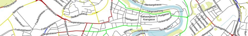 Swiss OpenStreetMap Association